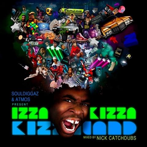 Izza Kizza - Kizzaland