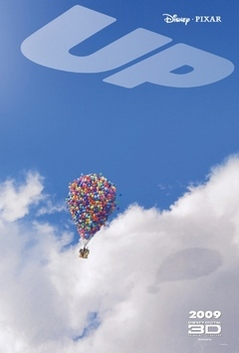 Up - Disney, Pixar