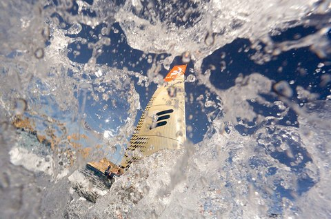 The Big Picture: The Volvo Ocean Race