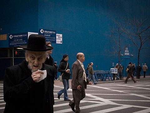 Joe Wigfall street photography