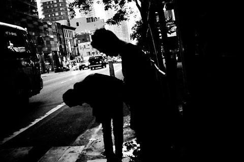Joe Wigfall street photography