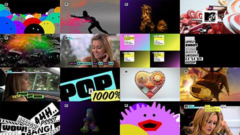 MTV - novi fazon