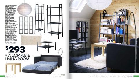 Ikea - pre promene fonta