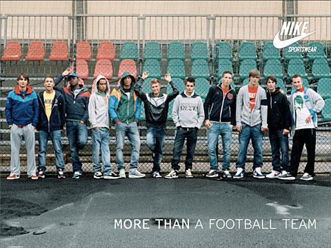 Nike Sportswear Milano by Boogie